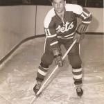 Dick Roberge, Johnstown Jets