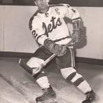 Dick Roberge, Johnstown Jets, Eastern Hockey League