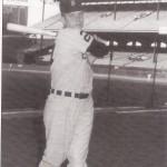 Frank Kostro Major League Baseball