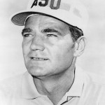 Frank Kush, Arizona State head coach