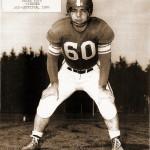 Frank Kush, Michigan State All-American