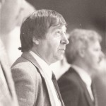 Galen Head, Bishop McCort High School coach