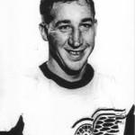 Galen Head, Detroit Red Wings