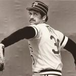 Gene Pentz, Pittsburgh Pirates camp.