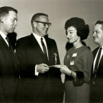 1965 banquet.