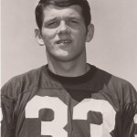 Jack Ham, Penn State University