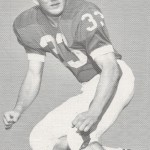 Jack Ham at Penn State University.