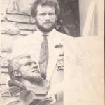 Jack Ham Pro Football Hall of Fame