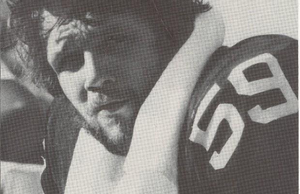 Jack Ham Steelers