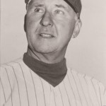 "James ""Rip"" Collins with Chicago Cubs in 1966 photo."