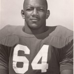 "Jeff Richardson played in the ""Game of the Century"" for Michigan State against Notre Dame in 1966."