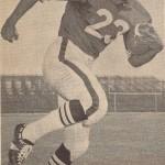 Larry Walton, Arizona State University