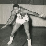 Maurice Stokes St. Francis