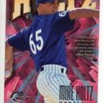Mike Holtz Circa baseball card 1997