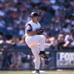 Mike Holtz Anaheim Angels