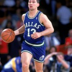 Mike Iuzzolino, Dallas Mavericks