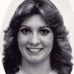 Patty Bradley-Marino, Bishop McCort High School. She scored 1,685 career points for the Lady Crushers girls basketball team and was a track star.