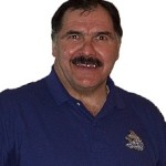 Pete Duranko Johnstown Jackals coach