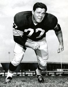 Ron Kostelnik, Green Bay Packers