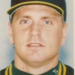 Shawn Hillegas, Oakland Athletics