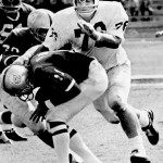 Steve Smear sack