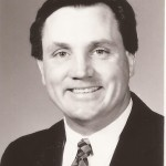 Tom Bradley, Penn State University defensive coordinator
