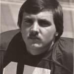 Tom Bradley, Penn State football player