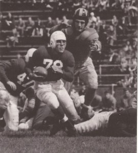 Tom Kalmanir, NFL