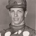 Bill Hartack, five-time Kentucky Derby winner.