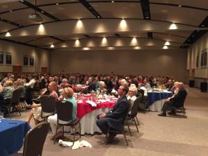 banquet crowd 3