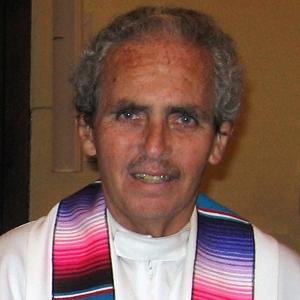 Father Conrad, Chairman 1998-2010