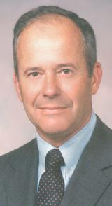 Richard Mayer, Chairman 1965-1967