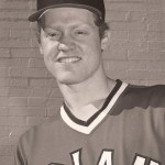Tom McGough, Cleveland Indians draft pick.