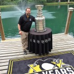 Stanley Cup gathering 2017.