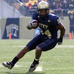 LaRod at Pitt
