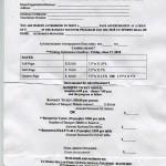 CCSHOF 2018 banquet ticket order form – official program ad order form