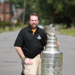 From Johnstown to NHL, Cambria County Sports Hall of Fame inductee Dana Heinze was part of four Stanley Cup titles