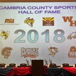 CCSHOF on screen - stage