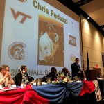 Chris Peduzzi acceptance speech
