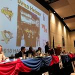 Dana Heinze acceptance speech